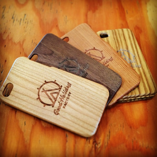 GHF iphone case Good Holiday FACTORY